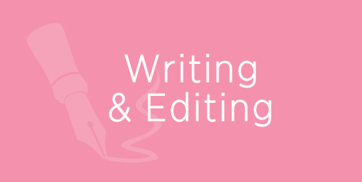 COPYRIGHT MLM writing & editing